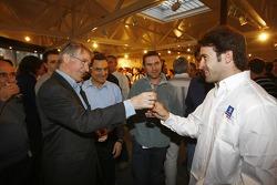 Peugeot 908 Launch