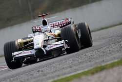 Adrian Sutil, Force India F1 Team, VJM01