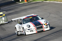 #35 Prospeed Competition Porsche GT3 Cup S: Richard Westbrook, Martin Ragginger