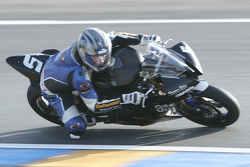 Gregory Lefort, Yamaha YZF R6