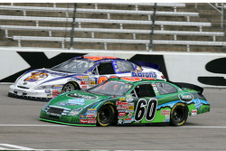 Carl Edwards and David Reuitmann