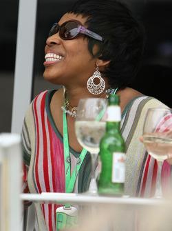Macy Gray R&B Soul music artist