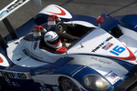 #16 Dyson Racing Team Porsche RS Spyder: Chris Dyson, Guy Smith