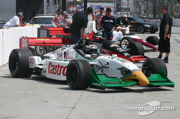 Historic Champ Cars
