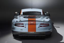 Aston Martin Racing presentation