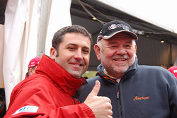 Tatra Team: Milan Loprais