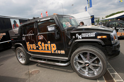 The Live-Strip.com Hummer