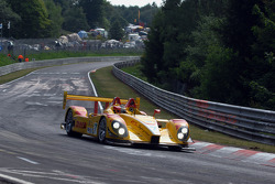Timo Bernhard at Hatzenbach on the legendary Nordschleife