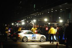 #210 Schirra Motoring BMW Z4: Peter Nico Enders;Markus Oestreich;Henry Walkenhorst;Peter Enders