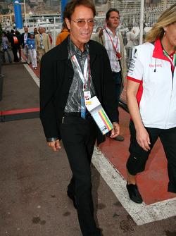 Cliff Richard Singer