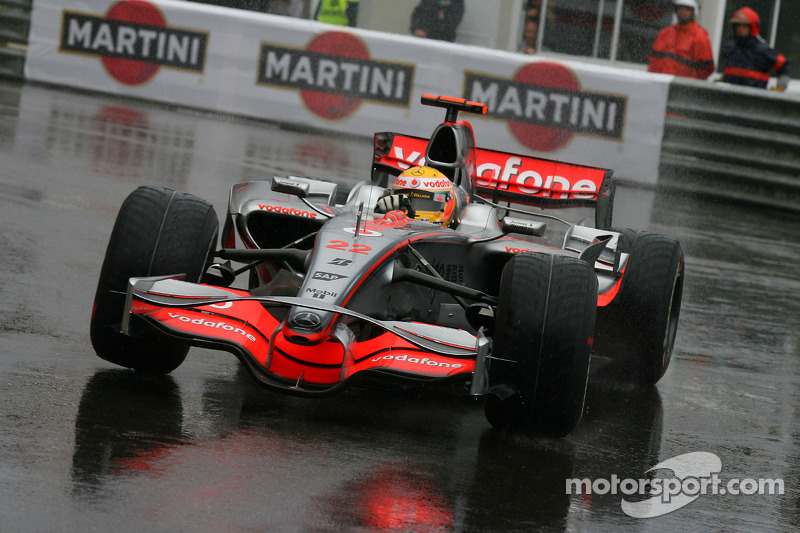 #6: Monaco 2008