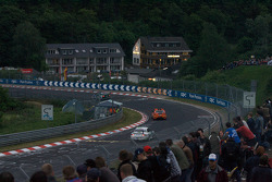 Race action at Breidscheid