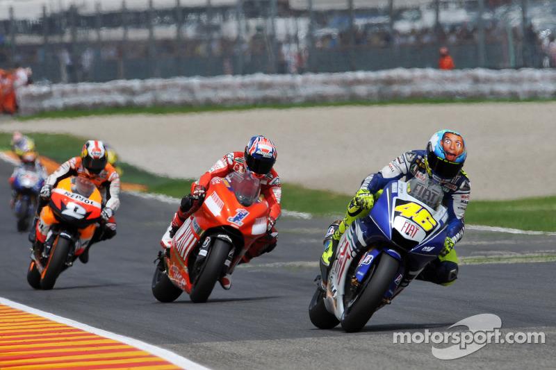 GP da Itália, 2008