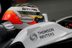 Nico Hulkenberg, WilliamsF1 Team