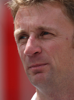Allan McNish, Audi Le Mans 2008, Winner
