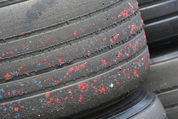 Bidgestone tyre feature