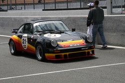 Porsche 930 Turbo 1978