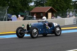 #7 Bugatti 37 A 1926: Jorg Konig