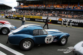 Ac Cobra On The Grid
