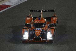 #28 G-Drive车队 Ligier JS P2:里卡多·冈萨雷斯、皮波·德拉尼、古斯塔沃·亚卡曼