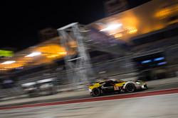 拉伯竞技车队50号克尔维特C7.R赛车:保罗·鲁贝蒂、安吉卢卡·罗达、克里斯蒂安·波尔森