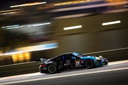 丹普西博通车队77号保时捷911 RSR:克里斯蒂安·里德、帕特里克·隆、马尔科·泽弗里德