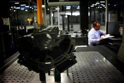 Mecachrome motor kwaliteitscontrole