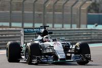 Formula 1 Photos - Lewis Hamilton, Mercedes AMG F1 W06