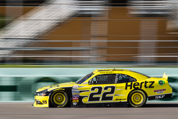 Ryan Blaney, Team Penske Ford