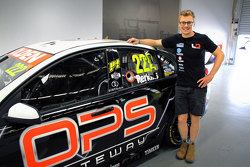 Jack Perkins LD Motorsport announcement