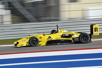 Indy Lights Photos - Jordan Cane, Team Pelfrey