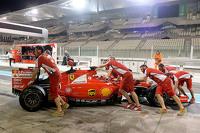 Formula 1 Photos - Kimi Raikkonen, Ferrari