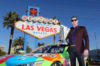 NASCAR Sprint Cup Photos - 2015 NASCAR Sprint Cup Series champion Kyle Busch, Joe Gibbs Racing Toyota