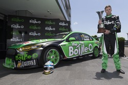 2016 livery for Mark Winterbottom