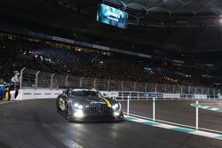 Thomas Jäger, Mercedes-AMG GT3