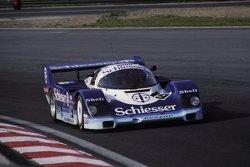 布伦车队19号保时捷956:史蒂芬·贝勒福、亨利·包特森