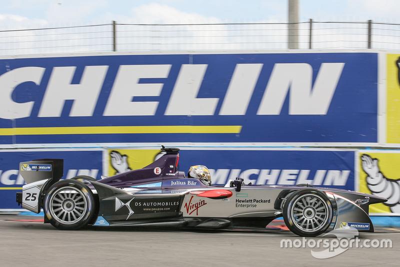 2015 2016 Formula E Paint Schemes Rura Message Board