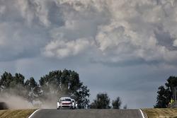Jose Maria Lopez, Citroën C-Elysee WTCC, Citroën World Touring Car team