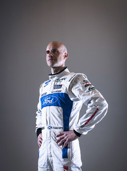 Marino Franchitti, Chip Ganassi Racing
