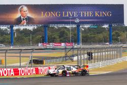 #1 DC Racing Ligier JSP3: David Cheng, Ho-Pin Tung, Thomas Laurent