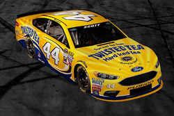 Brian Scott Richard Petty Motorsports announcement