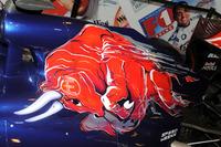 Автомобили Фото - Scuderia Toro Rosso