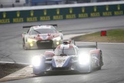 #37 SMP Racing BR01 Nissan: Maurizio Mediani, Nicolas Minassian, Mikhail Aleshin, Kiriil Ladygin