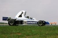 Formula 1 Foto - Jacques Laffite, Ligier