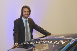 Stéphane Ratel, CEO of SRO Motorsports Group