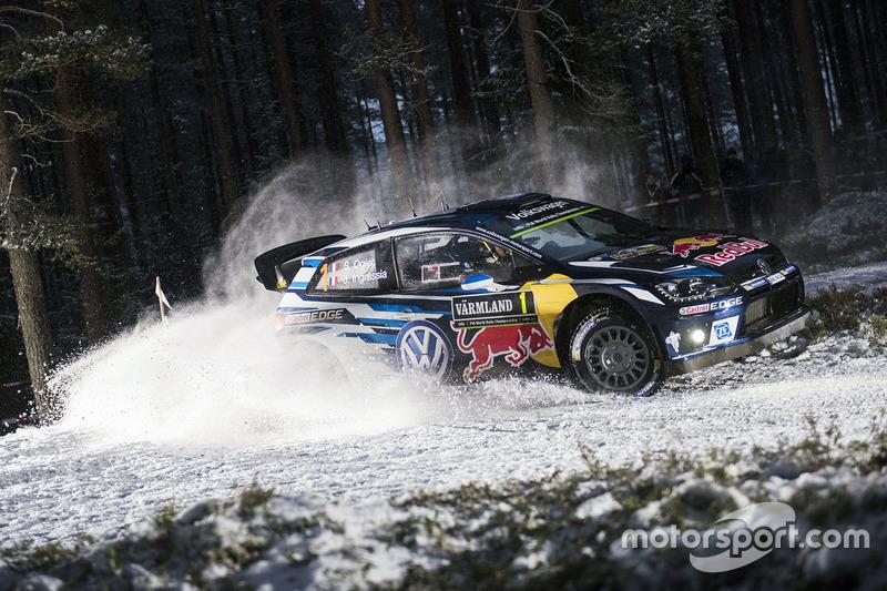 #37: Rallye Schweden 2016