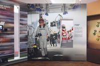 Выставка в Марбурге, посвященная Михаэлю Шумахеру