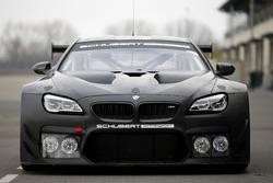 BMW M6 GT3, Rollout BMW Team Schubert