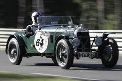 64-Levotre, Levotre-HRG Le Mans 1937