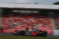 Formule 1 Photos - Lewis Hamilton, McLaren Mercedes, MP4-23